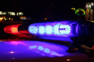 An Officer-Involving Shooting Under Investigation: 8 Suspects Detained