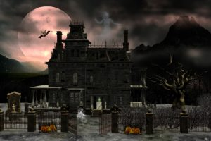 Let's Find Out Exciting Haunted Houses in Phoenix For Halloween