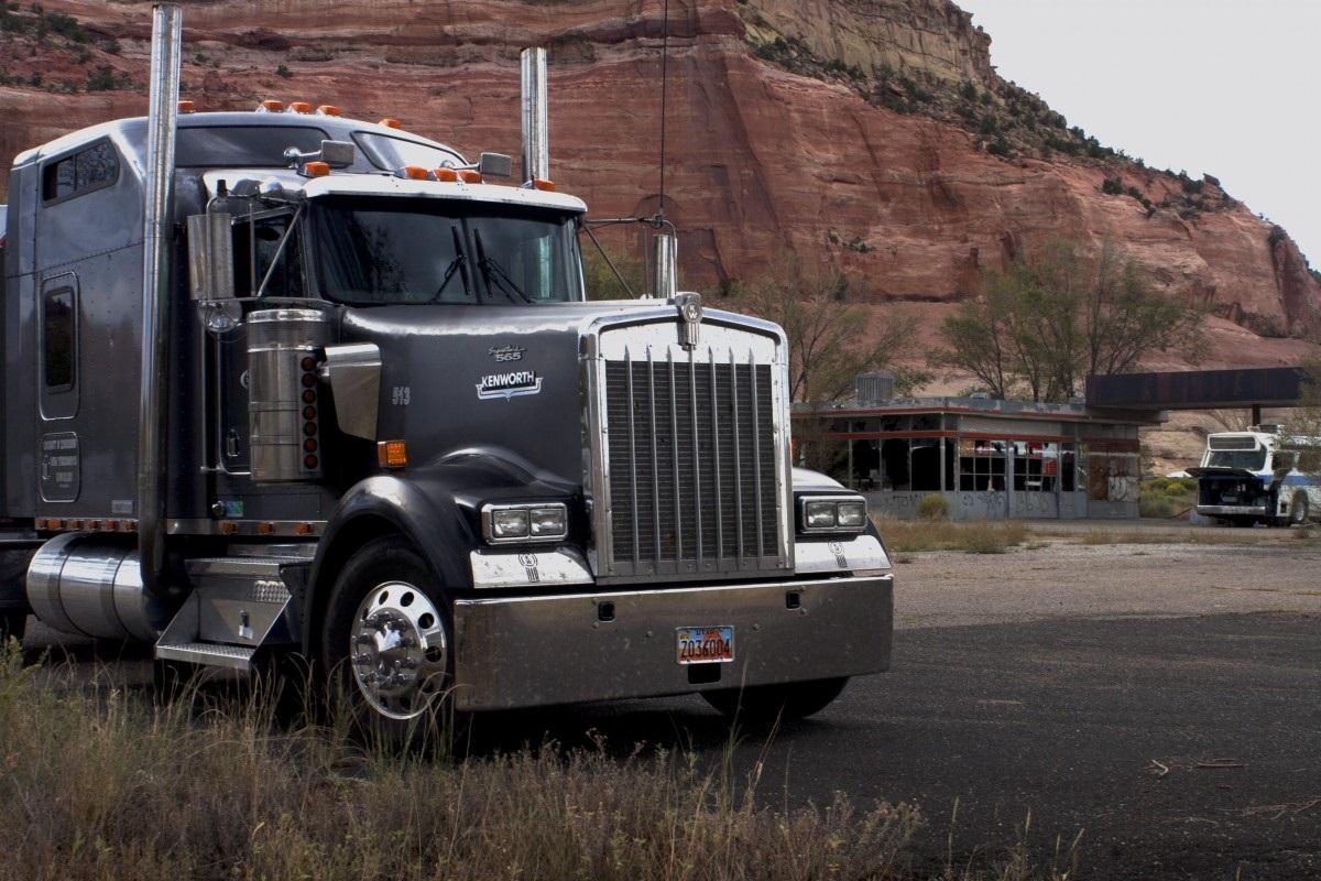 Truck Screening Tech Speeds Up Travel