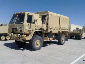 Arizona DOT Aiding Military Vets in Getting Trucking Jobs
