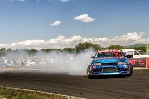 Drifting: What Makes a Good Car?