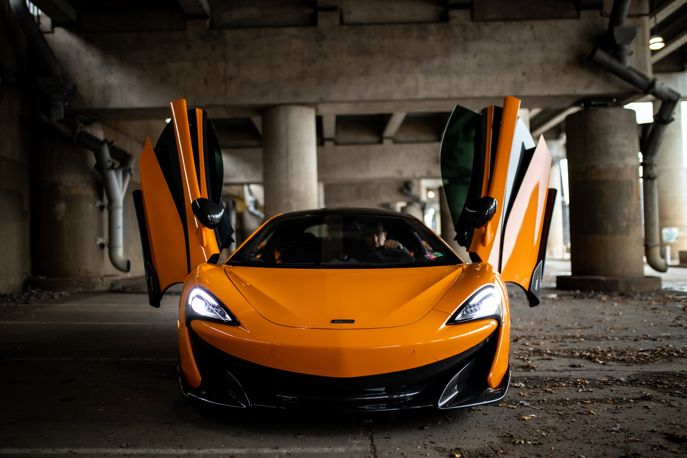 McLaren Sabre Is A Supercar Worth Noticing And Watching