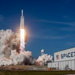 Teacher Makes History During All-Civilian SpaceX Launch